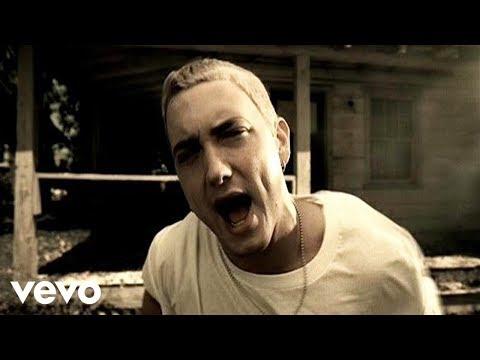 Eminem - The Way I Am