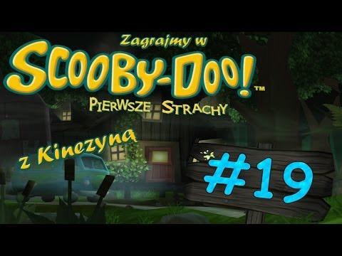 Zagrajmy w Scooby Doo Pierwsze Strachy Na ślepo cz.19 Potęga książek