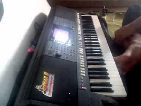 Bulan Di Ranting Cemara Elvy Sukaesih Karaoke Yamaha Psr