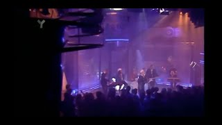 Beats International Dub Be Good To Me Top Of The Pops 8th February 1990