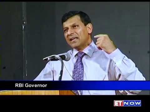 Raghuram Rajan Predicts Spillover Effects Of Western Banks To Affect India