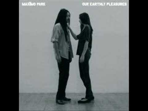 Our Velocity - Maximo Park