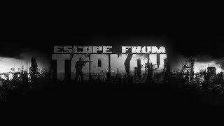 Escape from Tarkov|обзор игры|первое впечатление|да не разорвет мне пукан| +16|