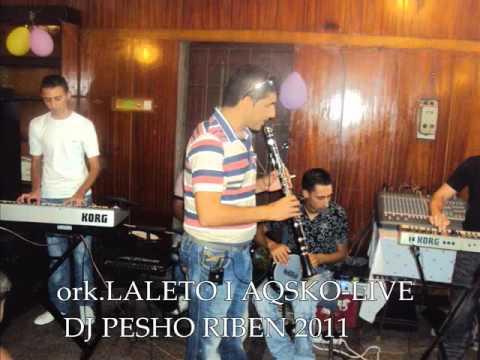 -live Dj Pesho Riben 2011i