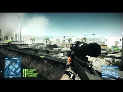 Battlefield 3 M40 | aLexBY11 |