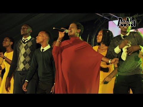 NGUWE NEZA MURI YESU RWOSE & NTAMISOZI NTAN'INYANJA //HEALING WORSHIP TEAM [P One]