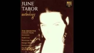 June Tabor   Hard Love