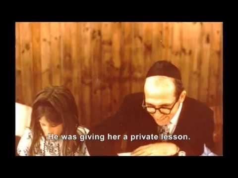 Dr Shuki Ayalon ('75) tells this story of HaRav Aharon Lichtenstein
