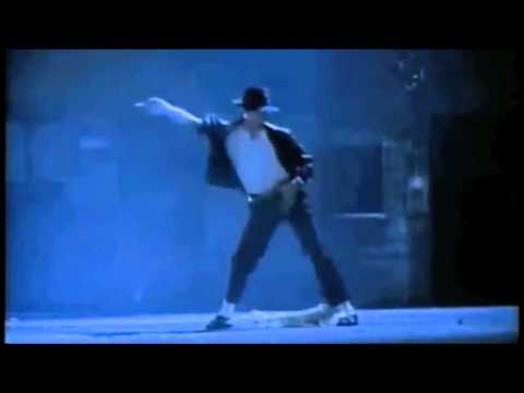 Ganrang Bulo Michael Jackson video