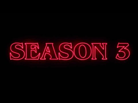 STRANGER THINGS Season 3 Official Trailer TEASE (2018) Sci-Fi TV Show HD