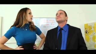 Chanel Preston in Naughty Office
