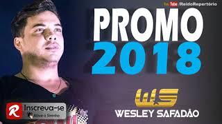 Wesley Safadão Promocional Fevereiro  2018 ( 5 Músicas Novas ) CD Carnaval 2018
