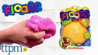 Floam from NSI