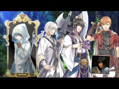 Norn9 Seiyuu Event - Fanciful Time -
