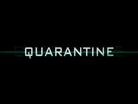 Quarantine - Behind the scenes