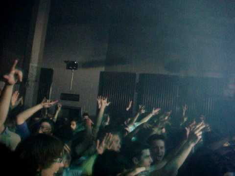 ATB at the Copper Rooms (Feb 2010)