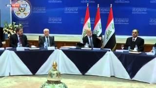 العراق: تسليح العشائر بإشراف الحكومة