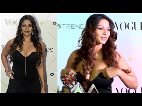 Tanisha Mukharjee at Vogue Beauty Awards thumbnail