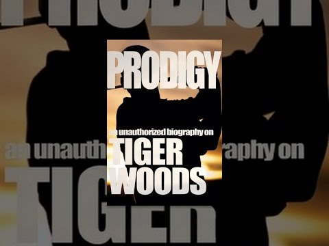 Tiger Woods: Prodigy