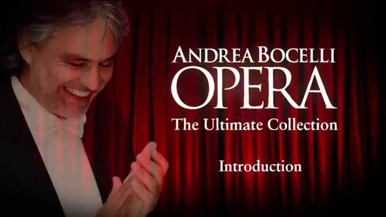 introducing opera collection