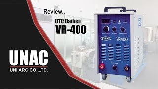 Review VR-400 by Uni Arc