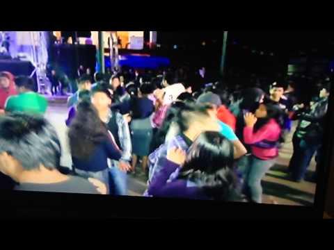 Rosa Blanca , La Apuesta En San Lucas Camotlan M, O video
