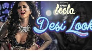 Desi look song lyrics [HD]