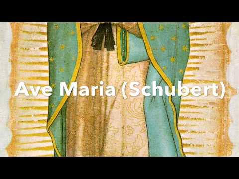 Ave Maria (Schubert) - Spanish Version