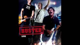 Watch Busted Teenage Kicks video