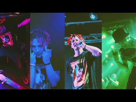 Psycho Rhyme - Nabíhej