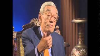 رحلة السادات للقدس في رأي أمين عام الجامعة العربية الأسبق محمود رياض