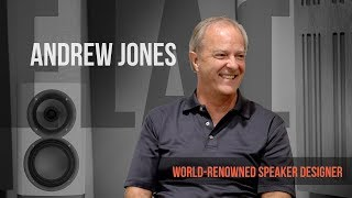 Full Interview with Andrew Jones at ELAC Americas
