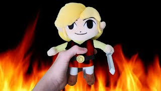 Heros Of Hyrule: Part 1: Link's Nightmare (Plush Adventure)