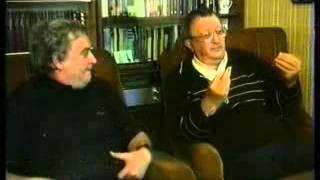 """Борис Стругацкий о романе """"Град обреченный"""""""