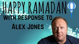 MUST SEE!!! Muslims Respond to the Alex Jones show infowars | Only One ISLAM Drop the Radical