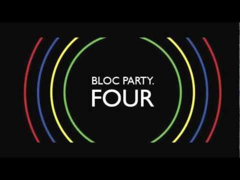 Bloc Party - Straight Thru Cru