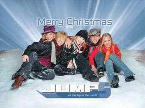 Jump5 - Joy To The World