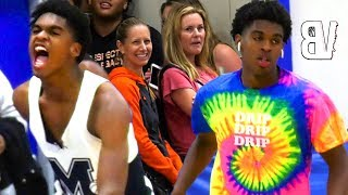 Josh Christopher SHORTS Get BASKETBALL MOM