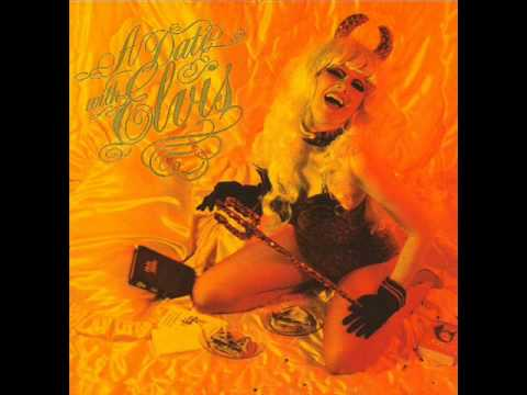 Cramps - The Hot Pearl Snatch