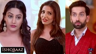Ishqbaaz 20th September 2016 EPISODE | Anita BREAKS Shivaay & Tia's engagement