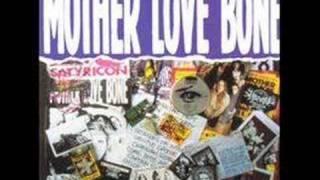 Watch Mother Love Bone Bone China video