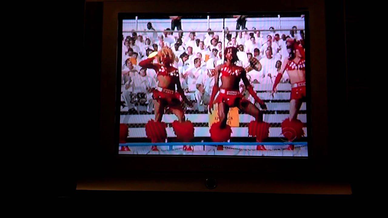 Inmate cheerleaders The Longest Yard - YouTube