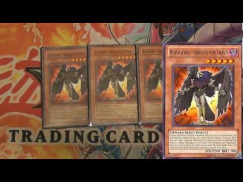 Vayu Turbo - Decklist (September 2012)
