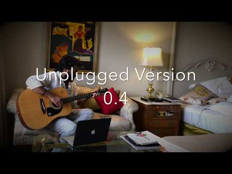 Meri Bheegi Bheegi Si - Unplugged Cover | Aakash Sahu | Anamika | Kishore Kumar | R.D. Burman