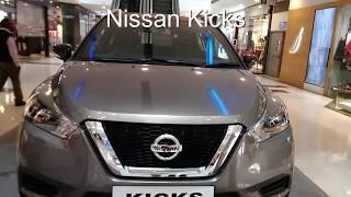 Nissan Kick Review & Video Walkthrough | Exclusive Video