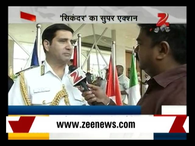 Watch: India's naval prowess to be on full view at International Fleet Review 2016