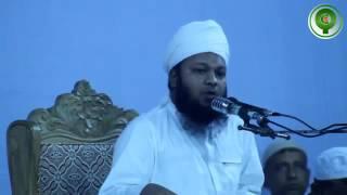 Bangla Waz Mahfil By Mowlana Umayer Kobbadi Naqshbndi