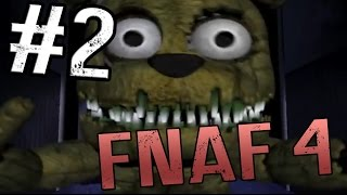 Lanet oyun! - Five Nights at Freddy