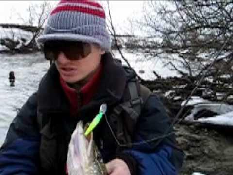 ловля щуки с андреем питерцовым видео