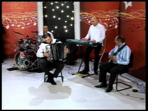 Aca Cergar I Orkestar - Top Music TV - Planet Show